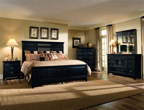 bedrooms with black furniture black bedroom furniture furniture