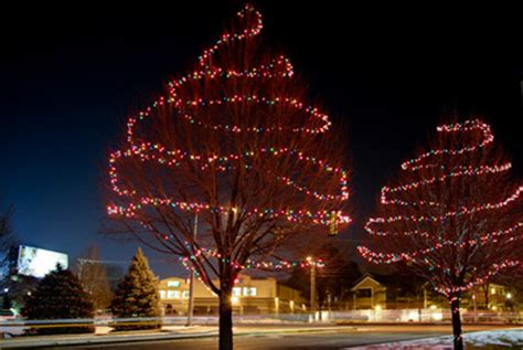 christmas light installation hanging company frederick md