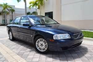 books on how cars work 2001 volvo s80 engine control palmbeacheurocars com quality used cars