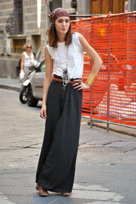 Mellan Fashion Maxi Polka Godwin like the overall look styles i like maxi skirts milan italy and skirts