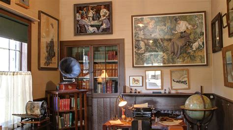 writers house a tour of famous writers homes in the greater bay area kqed pop kqed arts