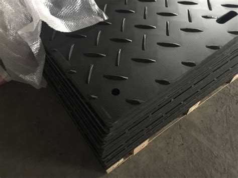 Snowmobile Track Mats by Uhmwpe Ground Mat Access Muddy Ground Mat Snowmobile