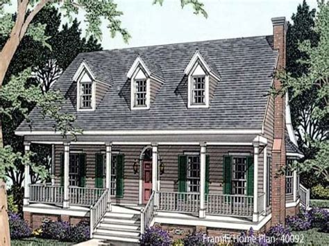 small one house plans with porches open one house plans one house plans with