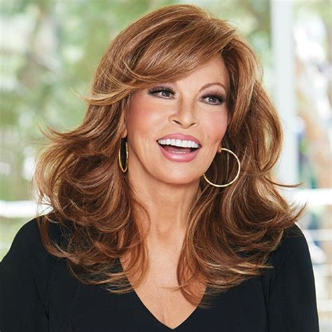 wigs for women over 50 by raquel welch short hairstyles women over 50 raquel welch wig short