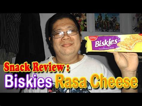 Biskies Cheese snack review biskies rasa cheese