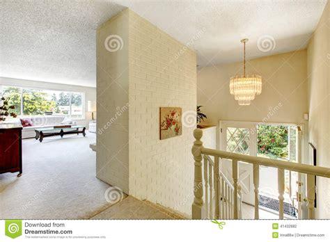 chambre salon am駭agement int 233 rieur de chambre salon avec des escaliers au d