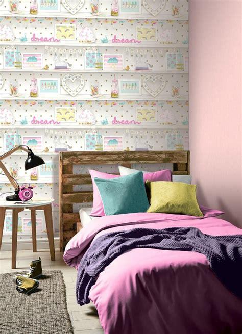 arthouse imagine fun wallpaper girls life multi