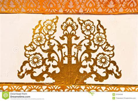 thai design thai design royalty free stock photos image 31554548
