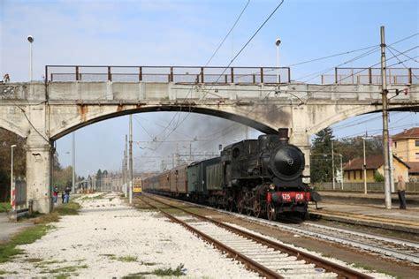 pavia treno pavia il viaggio amarcord sul treno a vapore 1913 1