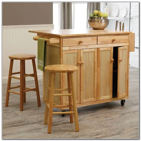 Portable Kitchen Island With Seating Portable Kitchen Islands With Seating Portable Kitchen Islands With Seating Canada Kitchen Set