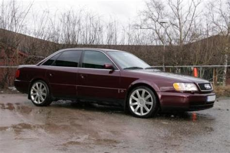 best auto repair manual 1996 audi a6 security system audi a6 2 5 tdi c4 laptimes specs performance data fastestlaps com