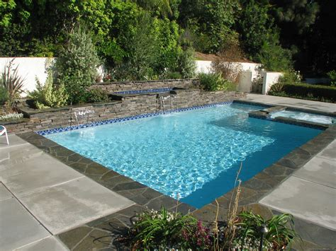 Small Backyard Pool Designs Pools For Small Backyards Studio Design Gallery