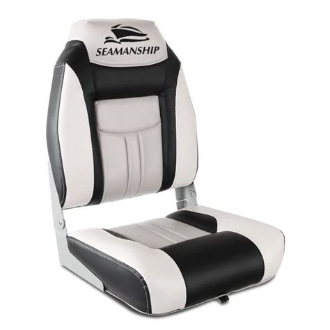 cheap used boat seats for sale set of 2 swivel folding boat seats grey black for sale