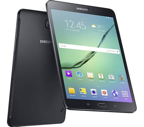 Samsung Galaxy Tab S2 buy samsung galaxy tab s2 8 quot tablet 32 gb black free delivery currys