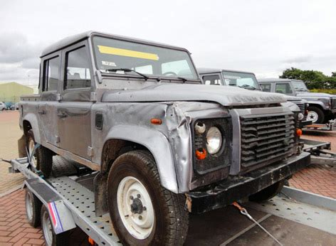 land rover skyfall land rover defender used in skyfall for sale bond lifestyle