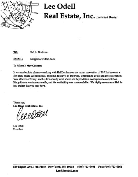 Real Estate Tenant Reference Letter sle reference letter for court cover letter david hart