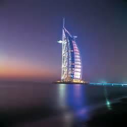 The Burj Al Arab by Dubai Travel And World Burj Al Arab