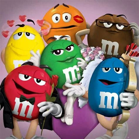 m s valentines happy day from the m m crew m ms