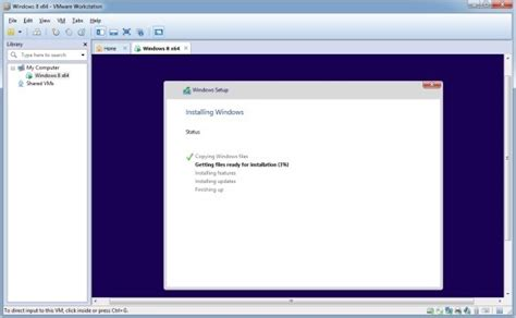 how to install windows 10 on vmware powerpoint presentation
