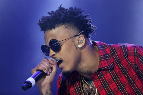 what kind of haircut does august alsina have what is august alsina haircut called hairstyle gallery