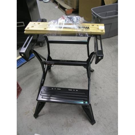 black and decker workmate reloading bench portable work table best ideas about portable work table