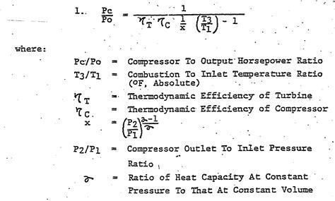 Compressor Calculation Spreadsheet by Compressor Power Equation Jennarocca
