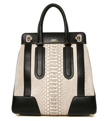 Fashion Mirabelle Luxury Leather Vn3008 bally tote shopbazaar luxury