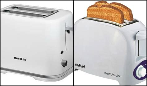 Toaster Oven Brands Kitchen Appliances Review The Best Toaster In India