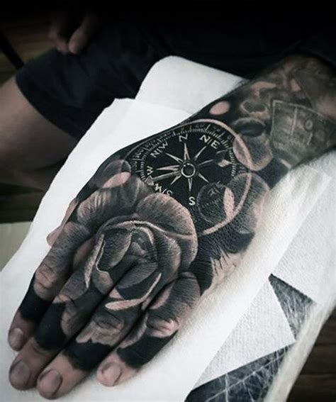 badass hand tattoos 50 badass tattoos for masculine design ideas