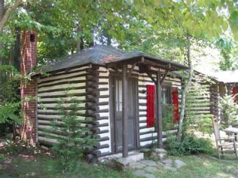 Log Cabin Motor Court log cabin motor court