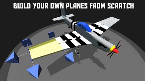 design a zelf game simpleplanes android apps on google play