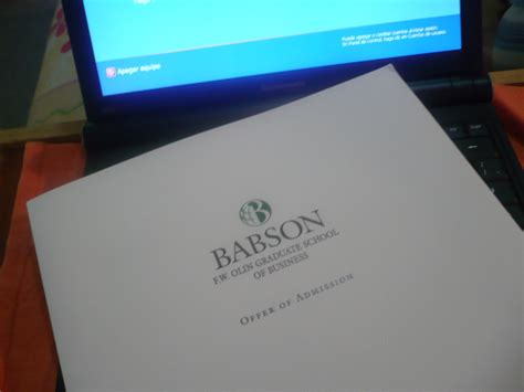 Babson Mba Ranking Ft by Entrepreneurial Discovery 2 6 11