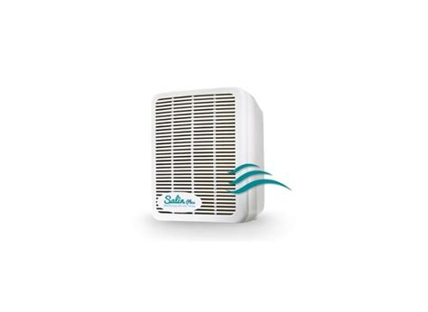 salin plus 174 air purifier zouttherapie henrotech