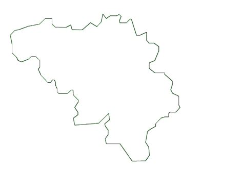 belgium map coloring page map of belgium terrain area and outline maps of belgium