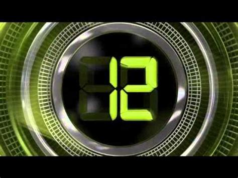 20second Countdown Timer Free Download Link In Description Youtube Countdown Timer For Powerpoint Free
