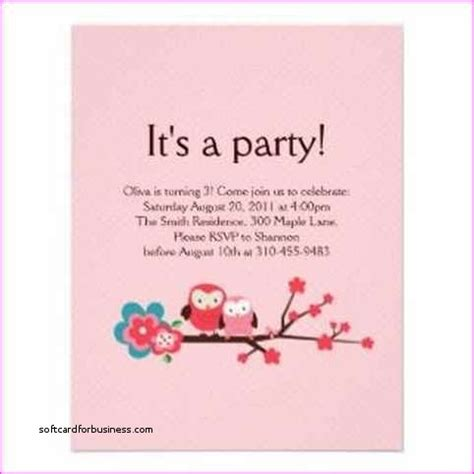 Birthday Party Invitations Outstanding 5th Birthday Invitation Wording Ideas 5th Birthday Party 5th Birthday Invitation Templates