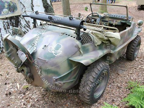 vw schwimmwagen found in forest vw typ 166 fahrzeuge der wehrmacht de