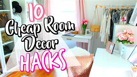 how to design my room 10 cheap life hacks to decorate your room belinda