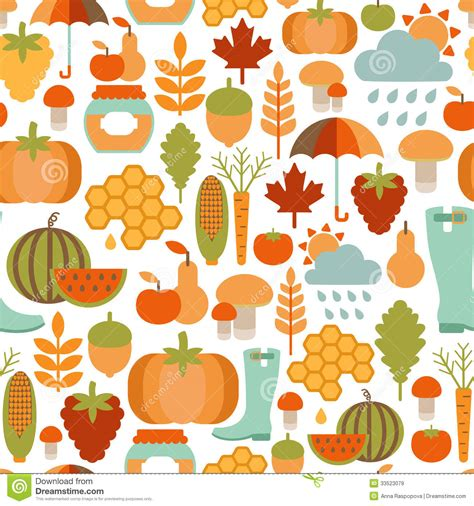 Owl Fall Leaf Iphone All Hp autumn pattern royalty free stock images image 33523079