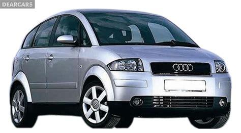 audi minivan audi a2 1 2 tdi 3l minivan 5 doors 61 hp