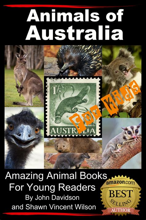 amazing picture books amazing animal books animals of australia