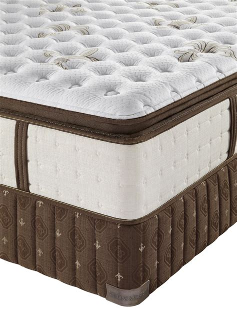 recharge st martin luxury firm pillowtop mattress only