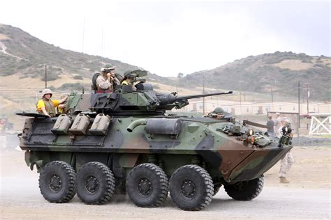 armored vehicles lav 25 military wiki