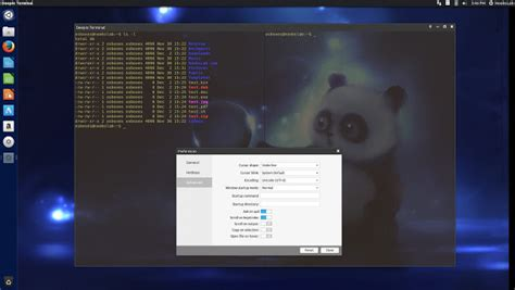 tutorial linux deepin linux deepin terminal can fulfill your all needs install
