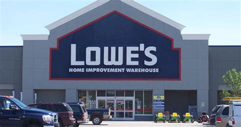 lowe s unveils new product locator hardware retailing