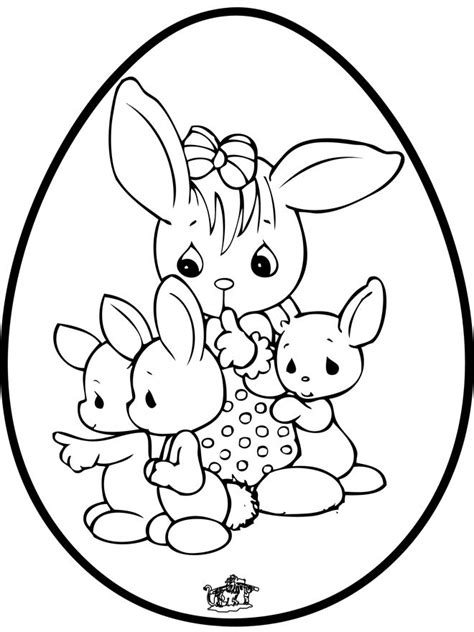 85 best images about easter coloring pages on pinterest