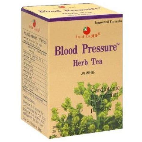 Health King Detoxer Herb Tea Benefits by Tea For High Blood Pressure Tea Lowers High Blood