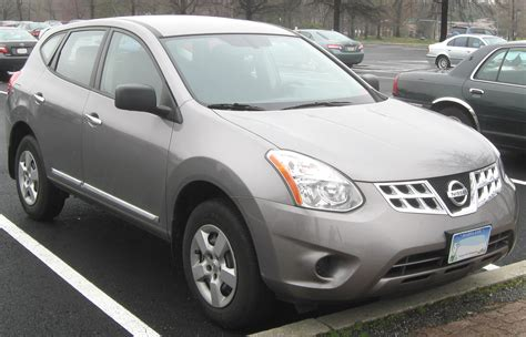 how it works cars 2011 nissan rogue navigation system file 2011 nissan rogue s 03 31 2011 jpg wikimedia commons