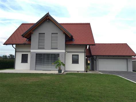 Graue Fassade Rotes Dach by Zeigt Eure Fassaden Seite 4 Bauforum Auf