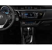 Image 2015 Toyota Corolla 4 Door Sedan CVT LE ECO Natl